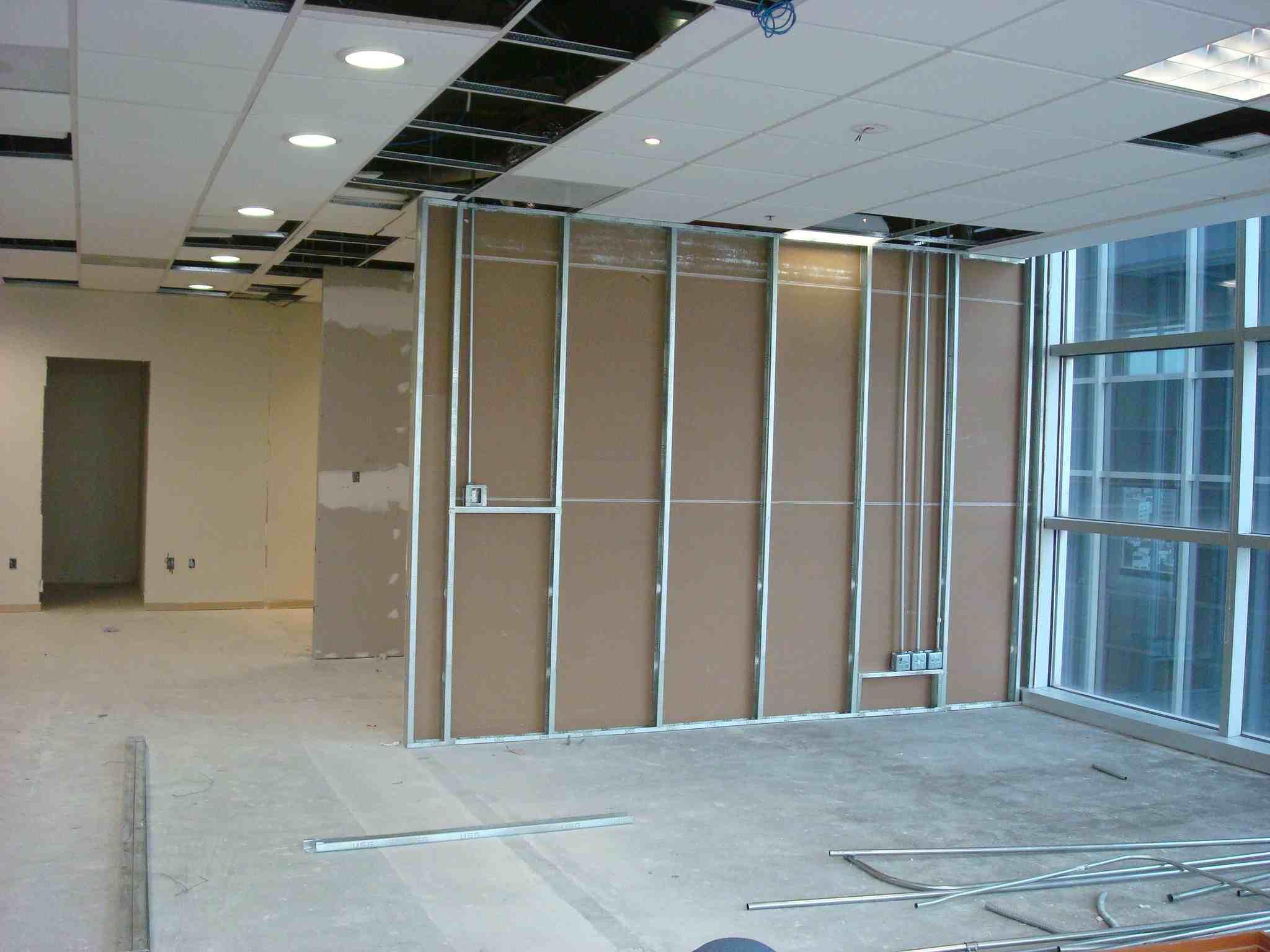 Neoconstructa ofrecemos servicios de construcci n y acabados for Servicios de construccion